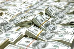 Dólar está em alta após feriado de Natal