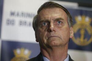A Polícia Federal vai investigar em um inquérito uma suposta ameaça de atentado na posse do presidente eleito, Jair Bolsonaro