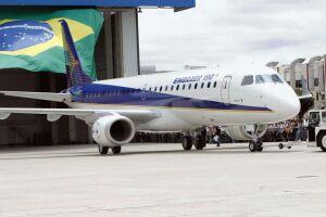 A parceria contemplará a aviação comercial da Embraer e serviços associados com participação de 80% da Boeing, no valor de US$ 4,2 bilhões, e de 20% da Embraer