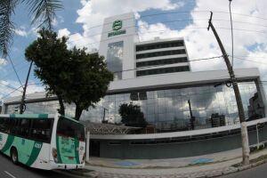 O Complexo Hospitalar dos Estivadores está com processo seletivo aberto.