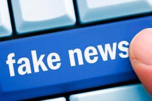 A informação falsa, produzida por um perfil que faz sátiras do STF (Supremo Tribunal Federal), dizia ainda que o placar do julgamento havia sido de 6 a 5.