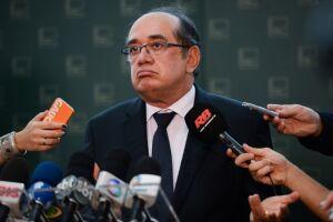 Gilmar Mendes pediu vista e suspendeu o julgamento do pedido de liberdade ao ex-presidente Lula