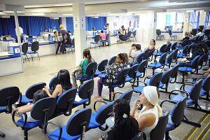 A aposentadoria automática não evitou o aumento na espera pela concessão