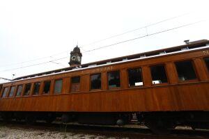 Carros estavam sob posse do Departamento Nacional de Infraestrutura de Transportes (DNIT)