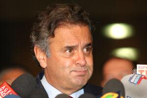 Operação Ross cumpriu mandados de busca e apreensão em imóveis ligados ao senador Aécio Neves (PSDB-MG)