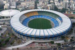 O Maracanã voltará a receber a seleção brasileira