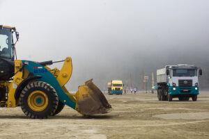 A ação vai ao encontro do trabalho de intensificação da limpeza da praia