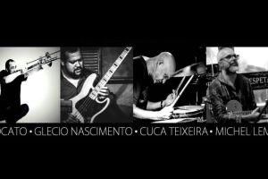 Músicos são reconhecidos no cenário nacional e internacional