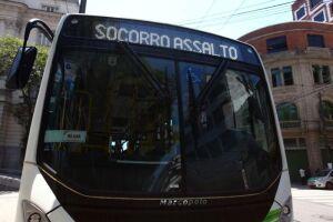 Os motoristas já receberam orientações da Viação Piracicabana, permissionária do serviço, quanto ao funcionamento do novo sistema