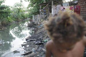 Extrema pobreza aumenta no país