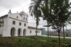 Museu de Arte Sacra de Santos (Mass) se transformará em um espaço ainda mais rico em cultura neste sábado e domingo