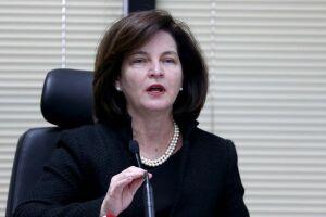 Raquel Dodge recorreu da decisão liminar do ministro Marco Aurélio Mello, do STF