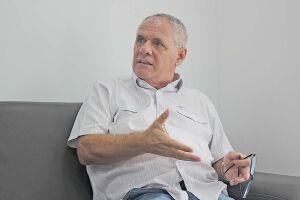 Rui De Rosis afirma que vai aguardar desenrolar do processo