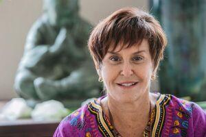 Márcia Fernandes é mais conhecida como Márcia Sensitiva