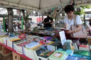 A venda ocorre de segunda a sábado, sempre das 9h às 21h, no Centro da Cidade