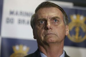 Jair Bolsonaro diz que vai iniciar um rígido controle de concessões da Lei Rouanet