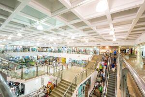 O Shopping Parque Balneário e seus lojistas se preparam para a data mais importante do ano para o comércio