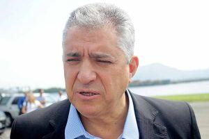 Suman deve acionar o MP caso a Sabesp não resolva a questão