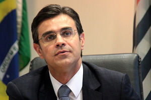 Segundo Rodrigo Garcia, haverá um balanço no início de fevereiro sobre os cargos terceirizados para novos cortes