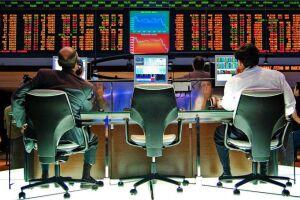 A Bolsa brasileira avança mais de 1% nesta quarta-feira (9)