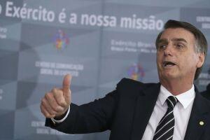 O chamado Barômetro Abrig-IPE divulgado nesta sexta-feira, 4, mostra que 56% das pessoas acham que Bolsonaro vai fazer um governo ótimo ou bom