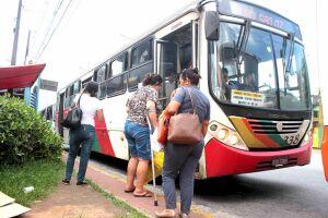 A Translíder garante que está sofrendo com a queda de passageiros com as férias dos estudantes