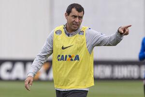No Corinthians o centro de gravidade da temporada é Carille