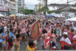 A tradicional folia pelas ruas da Cidade será realizada de 1º de fevereiro a 5 de março