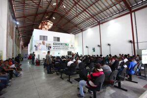 Centro Público oferece 71 vagas na área de cozinha