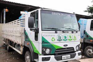 O serviço de Coleta Seletiva realizado em Praia Grande será ampliado a partir das próximas semanas