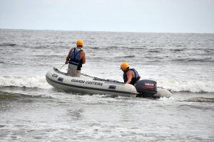 A Cidade consegue manter zerado o índice de acidentes envolvendo motoaquáticas e outras embarcações