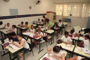 Educação abre matrícula para vagas remanescentes a partir do dia 10