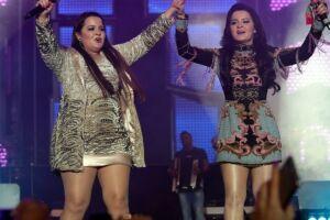 Maiara & Maraísa e Xande de Pilares são as novas atrações do Estação Verão Show