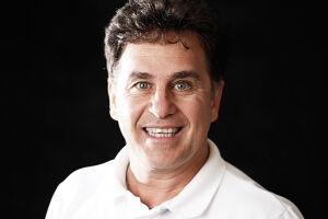 Marcos Frota é mais um nome de peso que se junta ao elenco da 37ª Encenação da Fundação da Vila de São Vicente