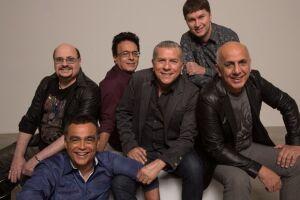 Banda Roupa Nova leva o melhor do seu repertório ao palco do Praia Music na noite de hoje