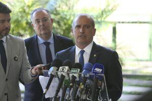 Segundo Onyx, os ministros terão de apresentar um relatório com o fluxo das contratações, demissões e transferências