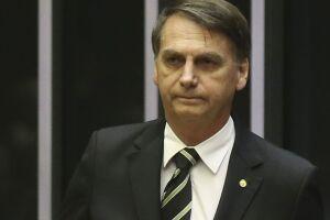 O secretário da Receita contrariou Jair Bolsonaro e negou aumento de IOF