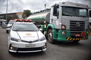 O crédito será centrado em caminhoneiros que tenham até dois caminhões por CPF