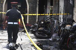 Entre as vítimas, há pelo menos 32 estrangeiros