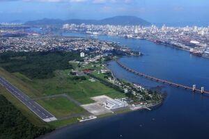 Guarujá tem potencial para 1,3 milhão de passageiros até último ano da concessão.