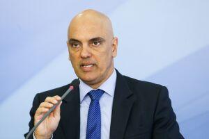 A decisão de Alexandre de Moraes atendeu a um pedido de Toffoli