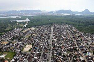 Área Continental de São Vicente completa 109 anos nesta quarta-feira (17)