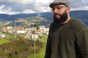 O filósofo Fabiano de Abreu.