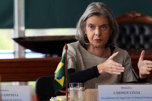 Cármen Lúcia suspendeu a ação popular e barrou a 'cura gay'