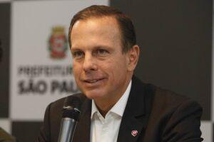 João Doria (PSDB) decretou o bloqueio de quase R$ 6 bilhões nos gastos previstos para este ano