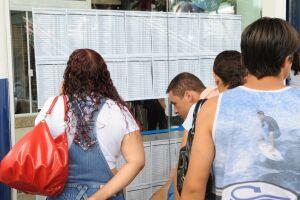 As provas serão aplicadas às 13h30, no horário de Brasília