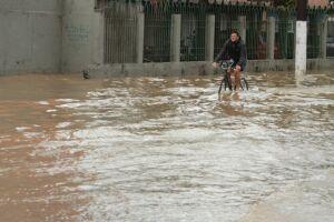 Vereador que moradores vítimas de enchentes em Itanhaém tenham isenção do imposto