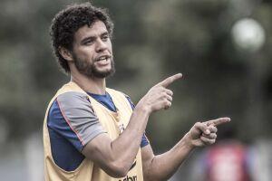 Victor Ferraz acredita que o Vasco será um time diferente daquele que atuou na Vila Belmiro