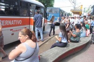 Prefeitura de Cubatão afirma que vem investindo no transporte, incluindo o universitário