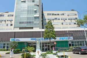 Casal segue internado no Hospital Municipal e o estado de saúde de ambos é estável